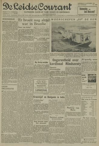 Leidse Courant 1955-11-23