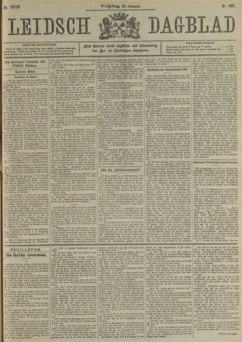 Leidsch Dagblad 1911-06-09