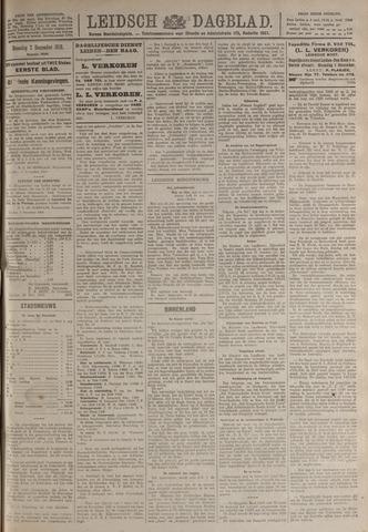 Leidsch Dagblad 1919-12-02