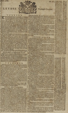 Leydse Courant 1767-09-25