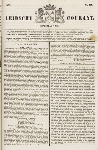 Leydse Courant 1873-05-08