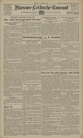 Nieuwe Leidsche Courant 1946-08-13