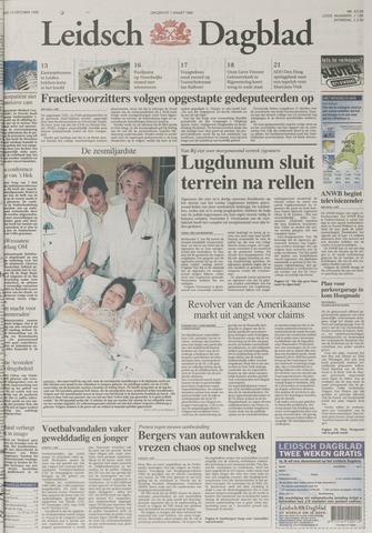 Leidsch Dagblad 1999-10-12