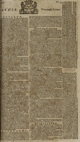 Leydse Courant 1751-05-05