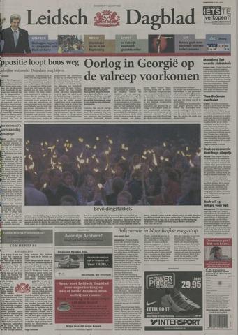 Leidsch Dagblad 2004-05-06