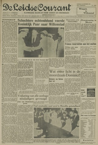Leidse Courant 1955-10-18