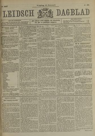 Leidsch Dagblad 1911-01-06