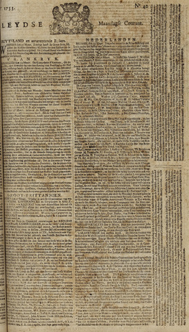 Leydse Courant 1753-04-02