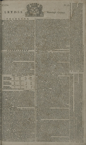 Leydse Courant 1745-05-24