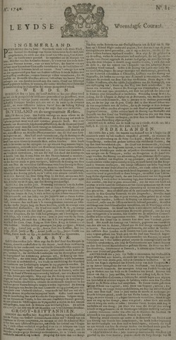 Leydse Courant 1740-07-06