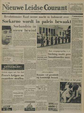 Nieuwe Leidsche Courant 1965-10-01