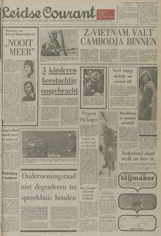 Leidse Courant 1973-04-16