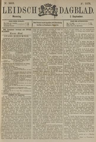 Leidsch Dagblad 1878-09-02
