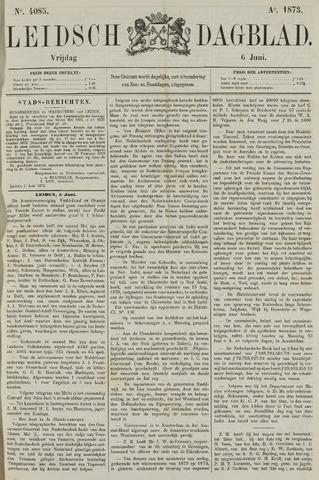 Leidsch Dagblad 1873-06-06