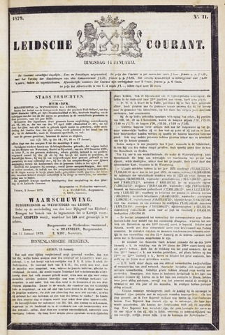 Leydse Courant 1879-01-14