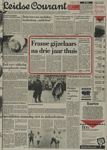 Leidse Courant 1988-05-05