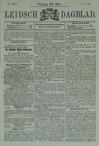 Leidsch Dagblad 1880-05-28