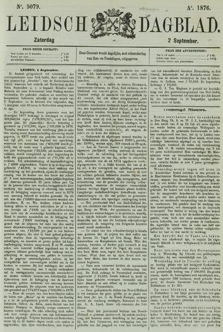 Leidsch Dagblad 1876-09-02