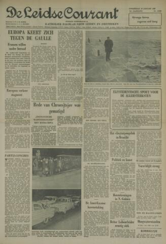 Leidse Courant 1963-01-17