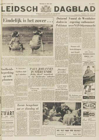 Leidsch Dagblad 1963-05-31