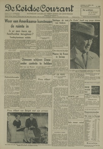 Leidse Courant 1959-04-14