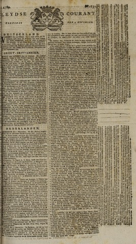 Leydse Courant 1789-11-04