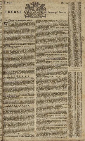 Leydse Courant 1757-10-17