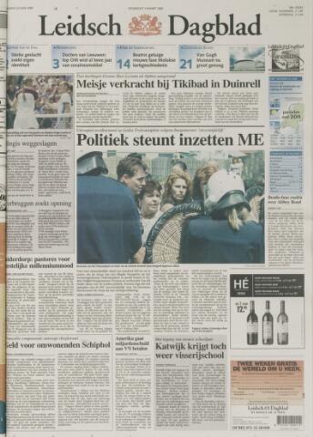 Leidsch Dagblad 1999-06-23