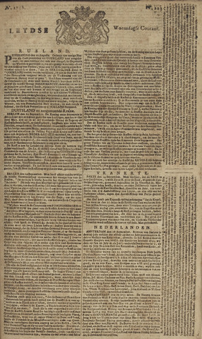 Leydse Courant 1758-09-20