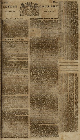 Leydse Courant 1784-05-12