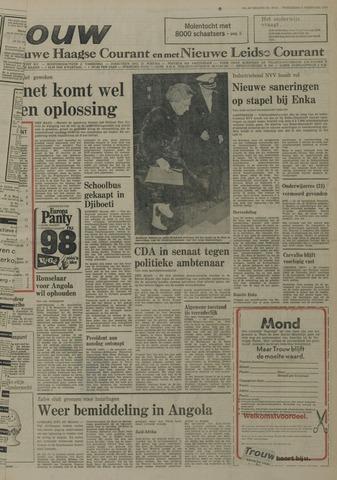 Nieuwe Leidsche Courant 1976-02-04