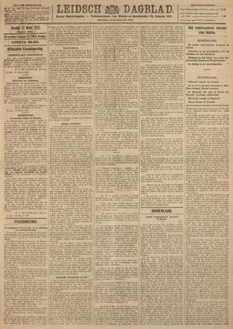 Leidsch Dagblad 1923-03-13