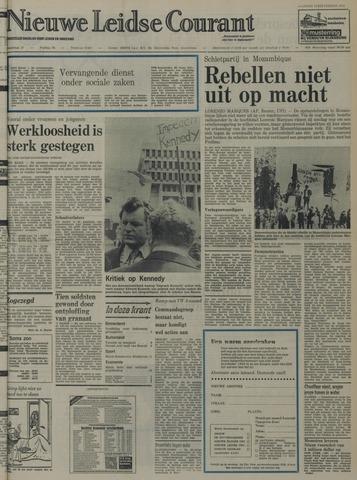 Nieuwe Leidsche Courant 1974-09-10