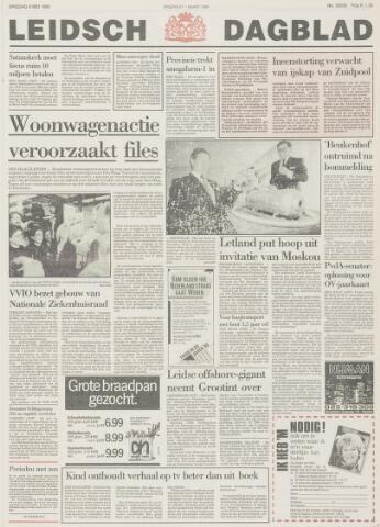 Leidsch Dagblad 1990-05-08