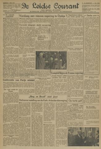Leidse Courant 1947