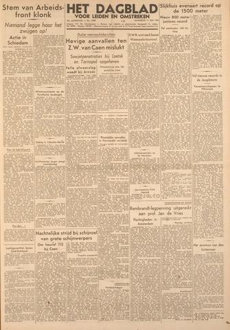 Dagblad voor Leiden en Omstreken 1944-07-17