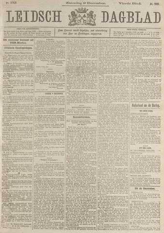 Leidsch Dagblad 1916-12-09