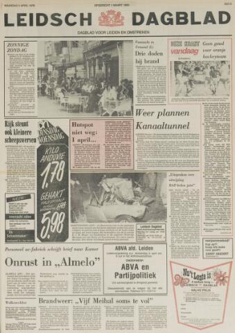Leidsch Dagblad 1978-04-03