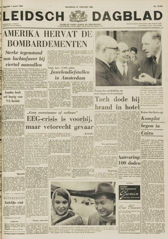 Leidsch Dagblad 1966-01-31