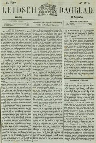 Leidsch Dagblad 1876-08-11