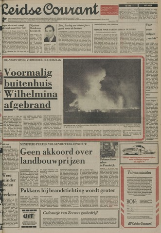 Leidse Courant 1983-04-21