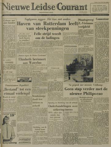 Nieuwe Leidsche Courant 1965-05-21