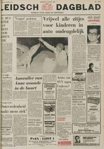 Leidsch Dagblad 1974-03-22