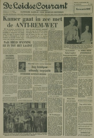 Leidse Courant 1964-09-18
