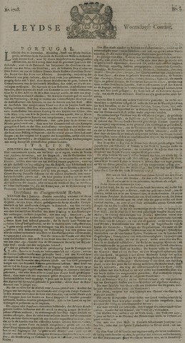 Leydse Courant 1728-01-21