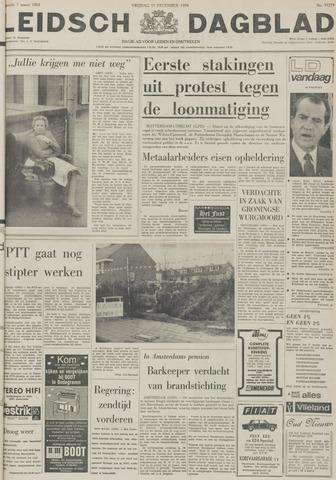 Leidsch Dagblad 1970-12-11