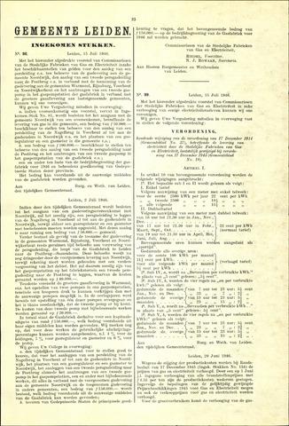 Handelingen van de Raad 1946-07-15