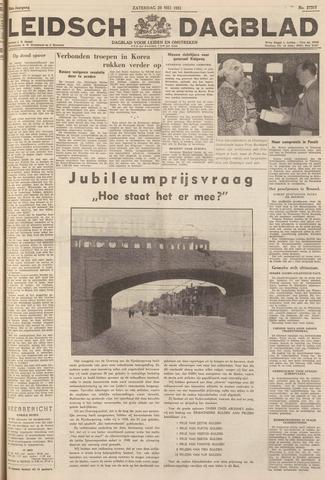 Leidsch Dagblad 1951-05-26