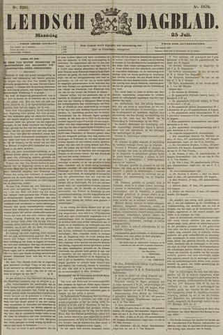 Leidsch Dagblad 1870-07-25