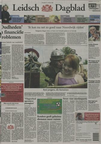 Leidsch Dagblad 2004-08-05